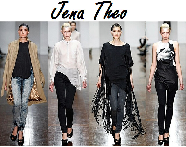 Jena Theo Collection