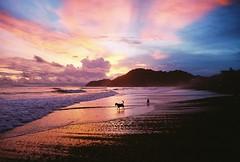 Jaco Beach, Costa Rica by Annamarie Pfeifer
