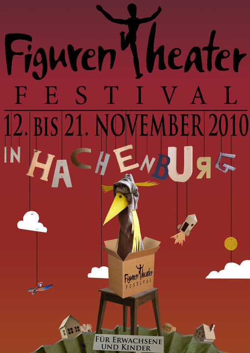 Figuren theater festival