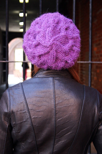 Star Crossed Beret