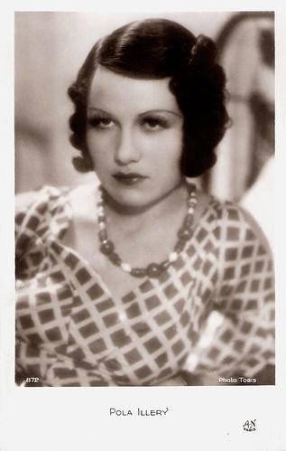 Pola Illéry (1908–2012)