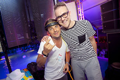 Rave Juice with Axwell and Funkagenda