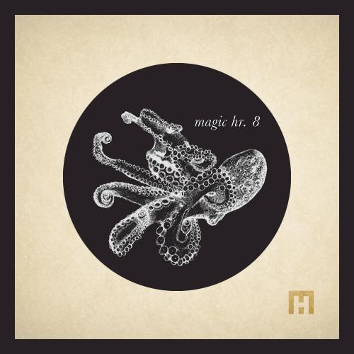 Magic Hour Mixtape 8