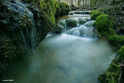 du val doubs ruisseau comté franche malans danchet