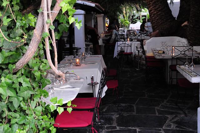 La Brasa, Ibiza Restaurant