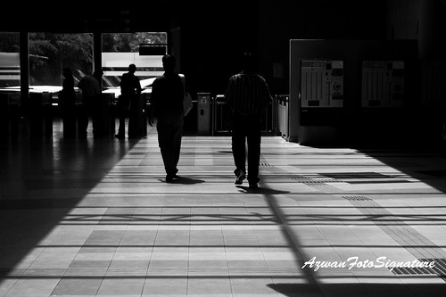 SHADOW by AzwanFotoSignature