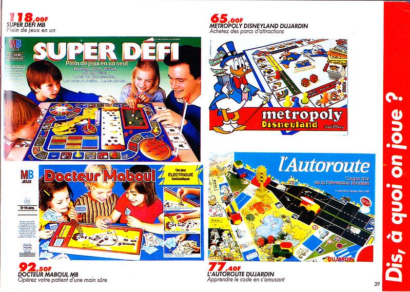 Les jeux de société vintage : rôle, stratégie, plateaux... 6961040491_0d025c2b69_c