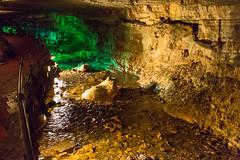 Howe Caverns - Howes Cave, NY - 2012, Apr - 08.jpg by sebastien.barre