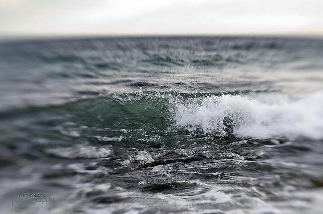 Splash, baby