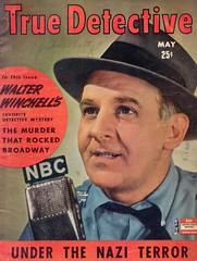true detective 1942