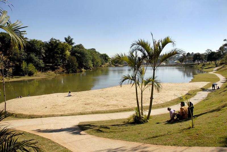 Parque Botânico Eloy Chaves