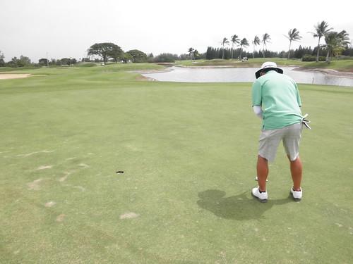 Hawaii Prince Golf Club 203