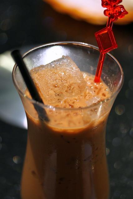 Canton Paradise: Gula Melaka Milk Tea