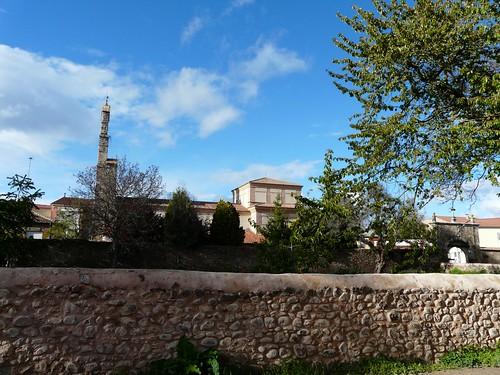 Monasterio de Carrizo de la Ribera