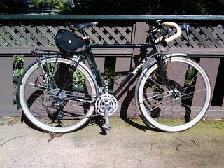 650b Surly Pacer conversion