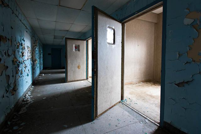 Hudson River State Hospital - Poughkeepsie, NY - 2012, Mar - 23.jpg