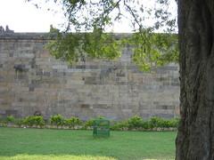 Walls of Darasuram Airavateswarar Temple