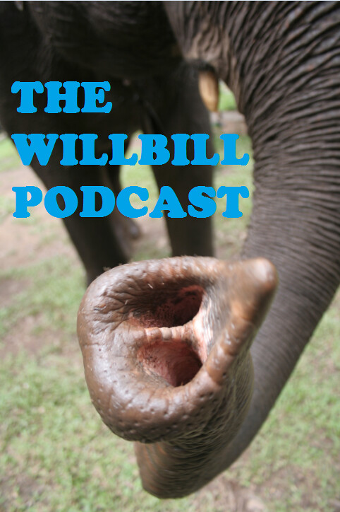 WillBill Podcast