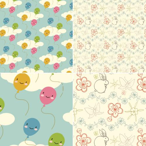 Tiny Fabrics