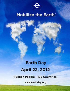 Earth Day 2012