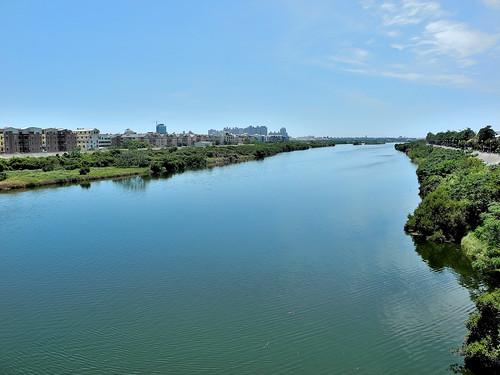 Tainan River