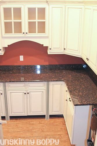 New Basement Granite Countertops (1 of 7)