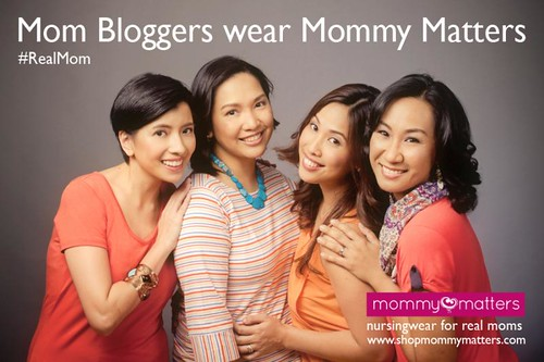 mommy matters real mom