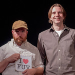 Stephin Merritt loves WFUV