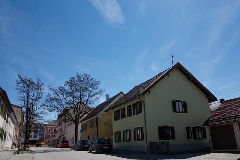 Powershot Weilheim