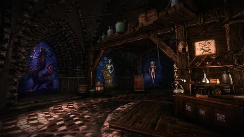 Arena_Interior
