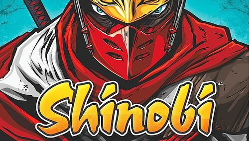 Shinobi - Banner