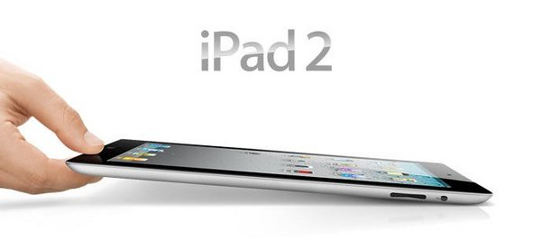 iPad 2 [Facilware]