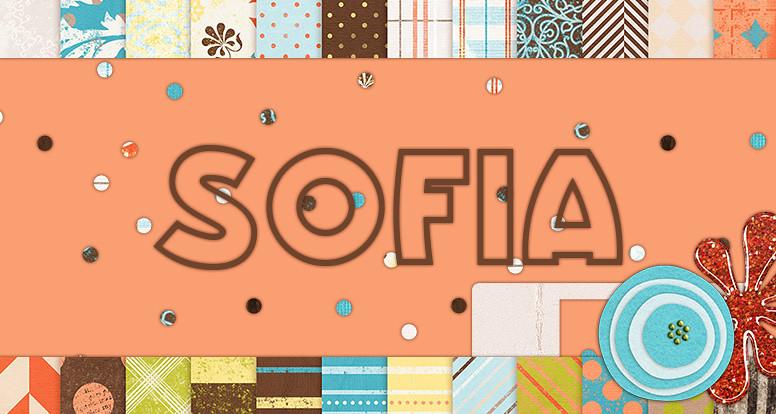 Sofia Bundle