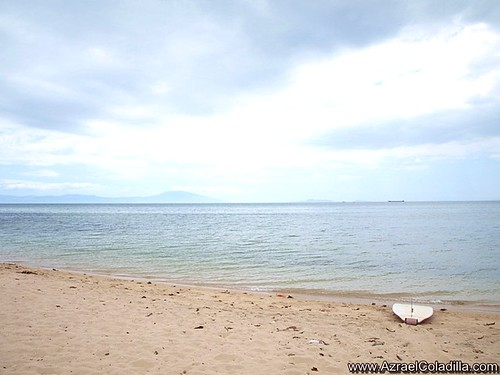 Aquaria beach resort in Calatagan, Batangas photos by Azrael Coladilla of azraelsmerryland.blogspot.com