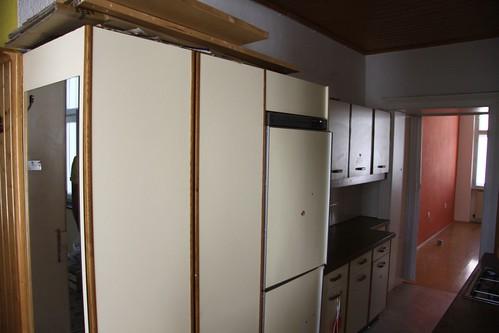 küche zu verschenken | manfred schindler
