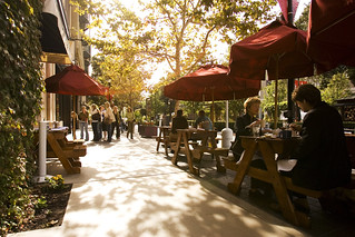 cafes in San Jose (courtesy of Greenbelt Alliance)