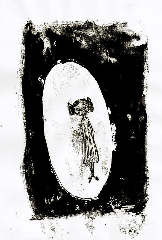 mirrormonoprint