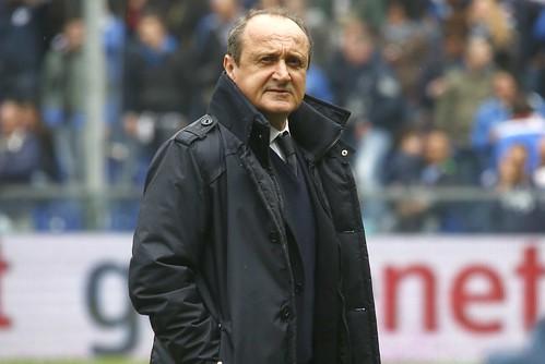 Sampdoria, tornare alla vittoria contro il Catania$