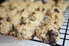 oatmeal coconut sunflower seed cookies
