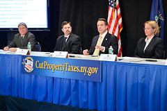 Governor Cuomo Announces Support from More Than 250 Local Elected Officials In Push To Cut Property Taxes