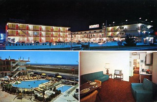 Trylon Motel North Wildwood NJ