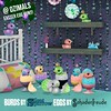 Burds & Eggs - @ The Ozimals Easter Egg Hunt!