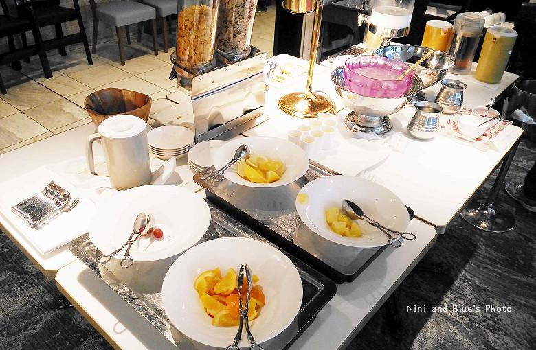 日本大阪住宿Hotel granvia osaka19