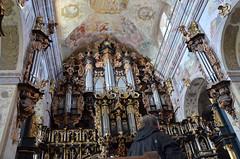 Leżajsk, Kościoł Bernardynów, Poland