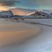 Sunrise Reflections - Lofoten by Jerry Fryer