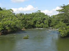 Melchor de Mencos: Mopan River