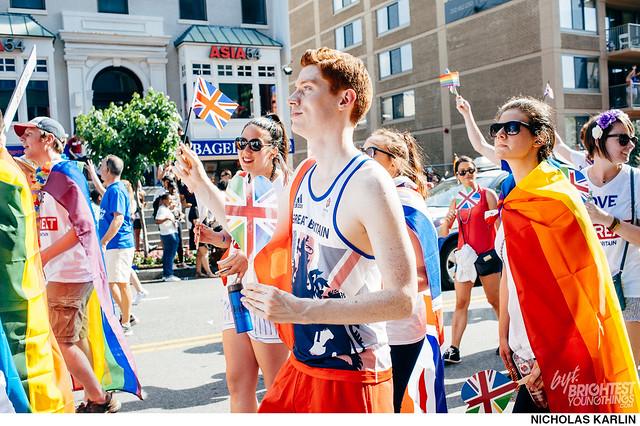 Pride Parade 2016-52