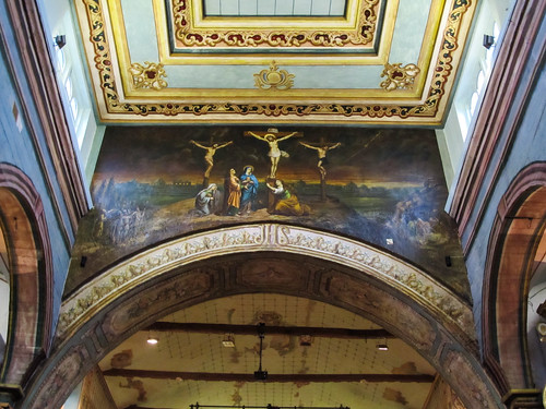 Cuenca: la Vieille Cathédrale