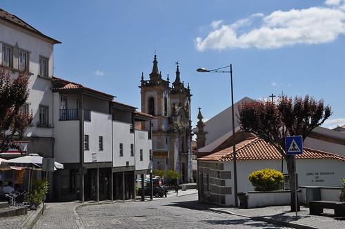 Gouveia (Portugal)