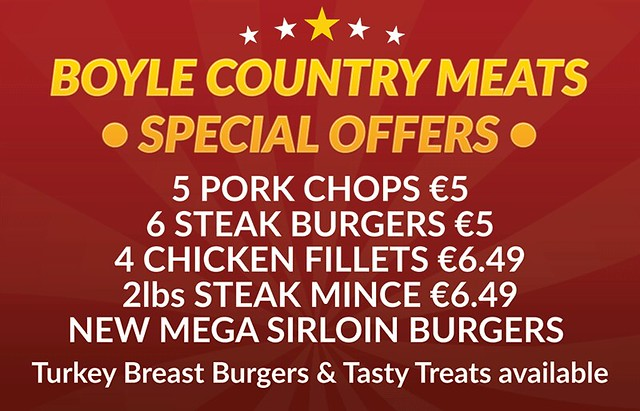 Boyle Country Meats